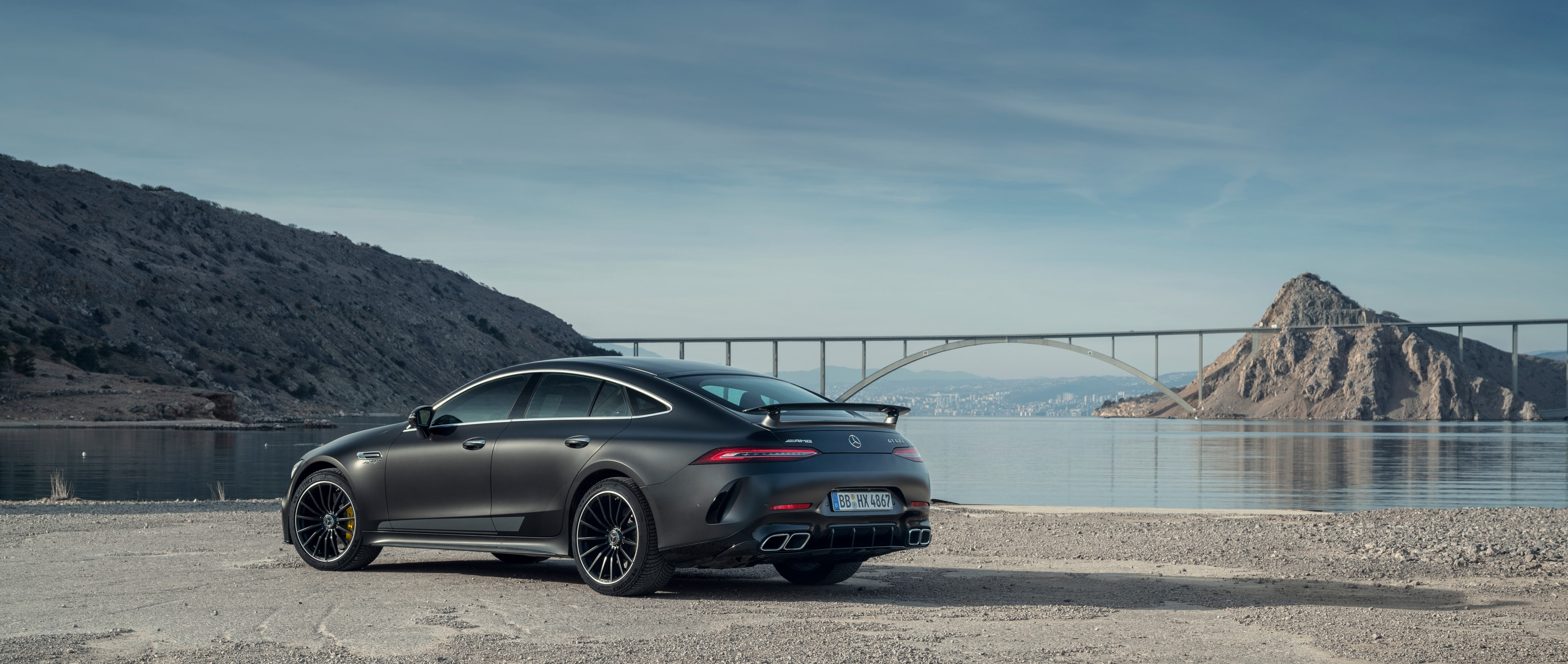 Download Amg Gt63S Wallpaper Gif