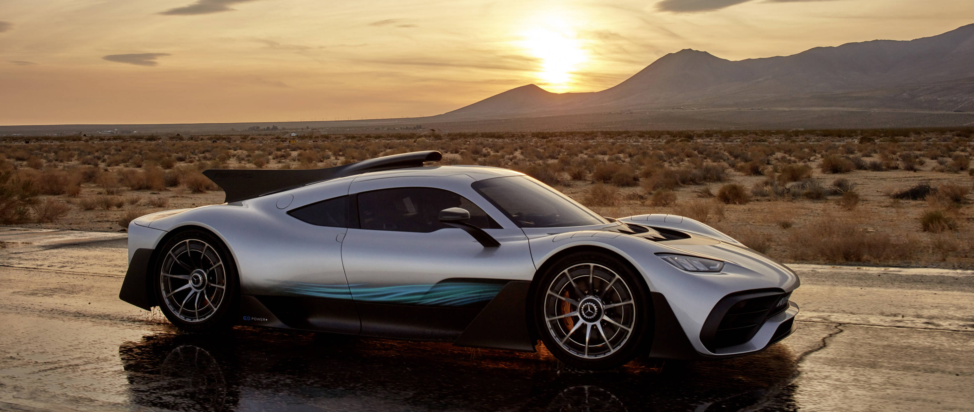 Mercedes Amg Project One Wallpaper Gallery