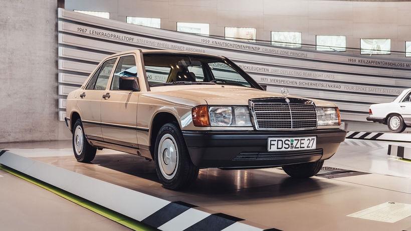 Velocipede Benz