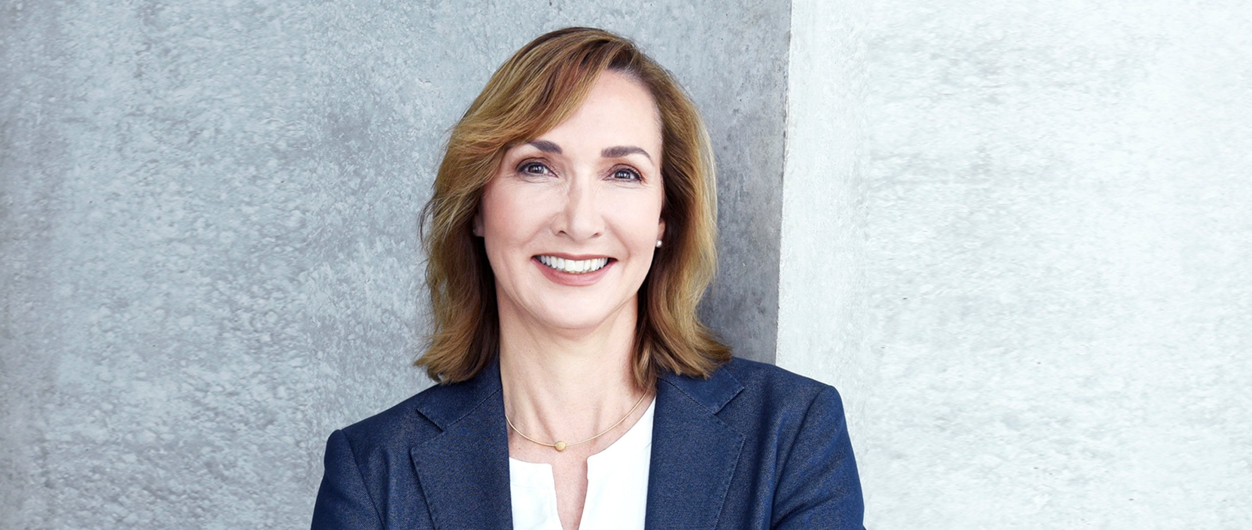 Renata Jungo Brüngger, Member of the Board of Management of Mercedes-Benz AG. Integrity and Legal Affairs.