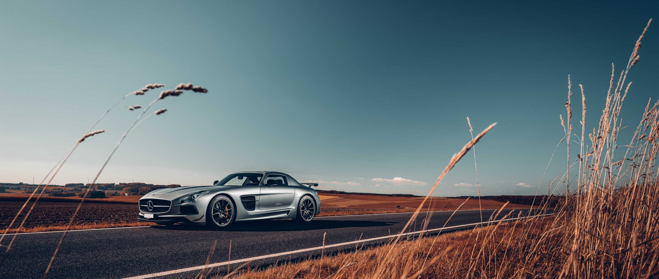 Mercedes Benz Sls Amg Black Series Wallpaper Mbsocialcar