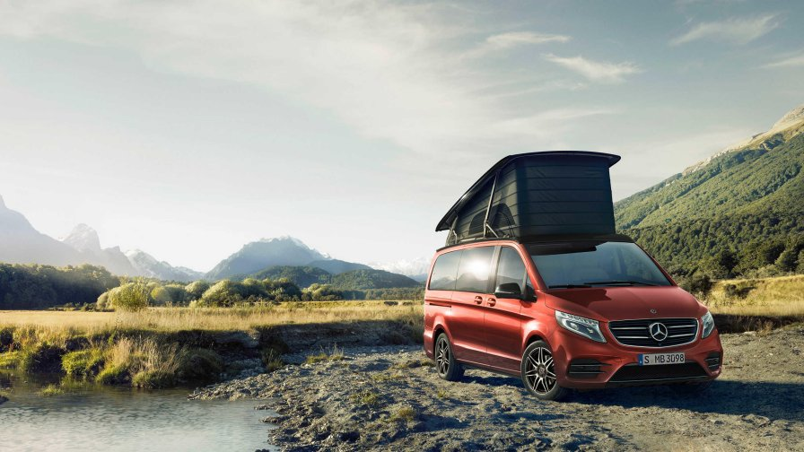 sprinter and marco polo – the perfect companions for almost every