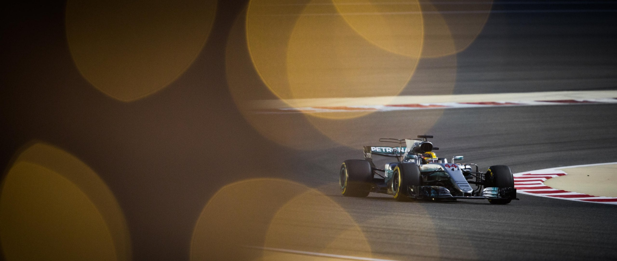 Formula One: Grand Prix Bahrain.
