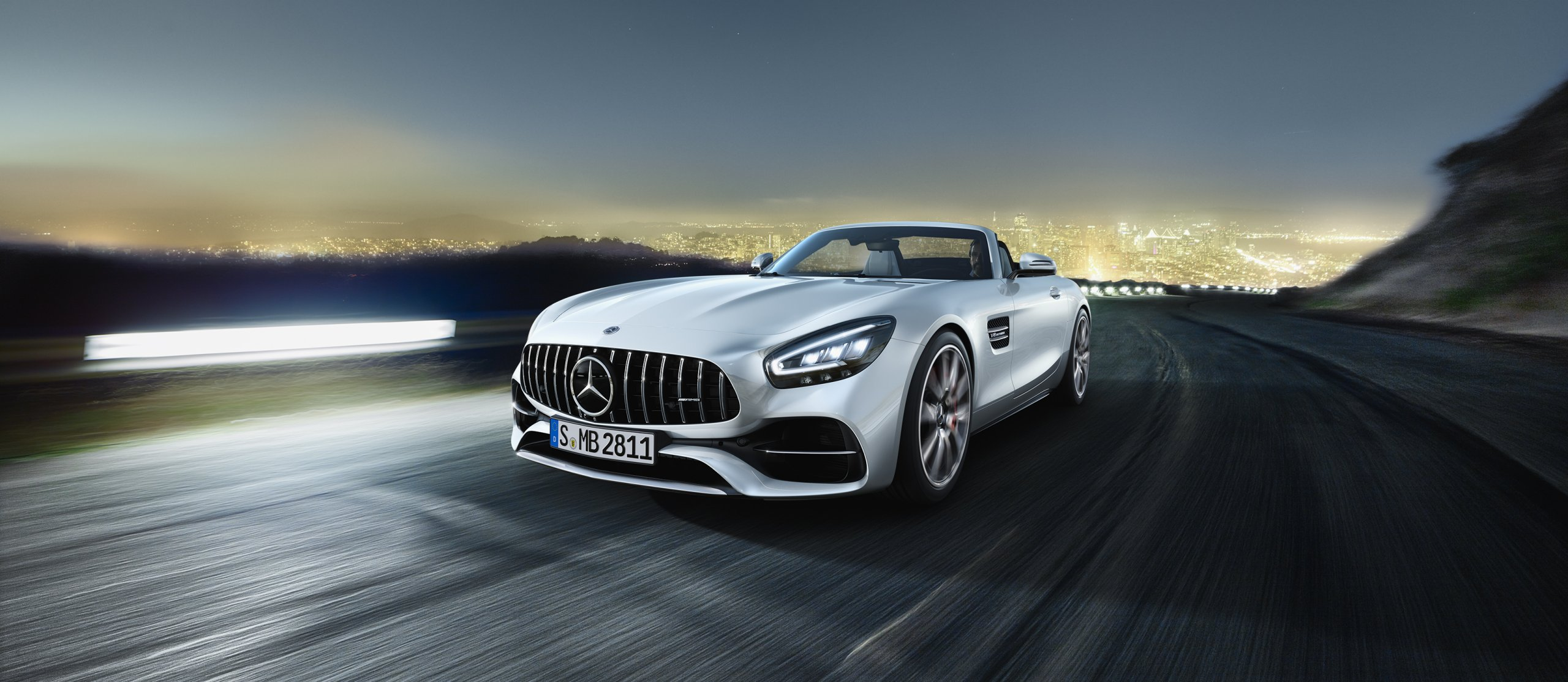 Mercedes Amg Gt Driving Performance For Sports Car Enthusiasts