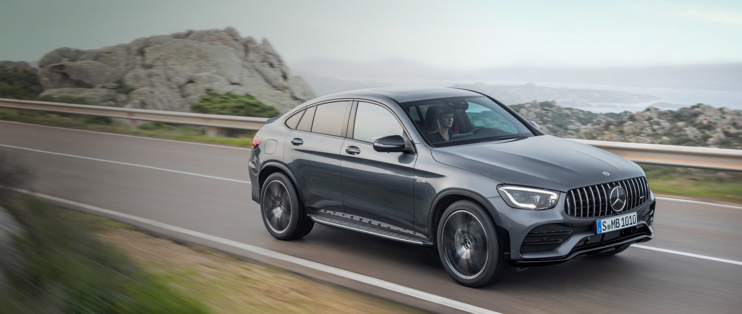 Glc 43 Amg >> The New Mercedes Amg Glc 43 4matic Models