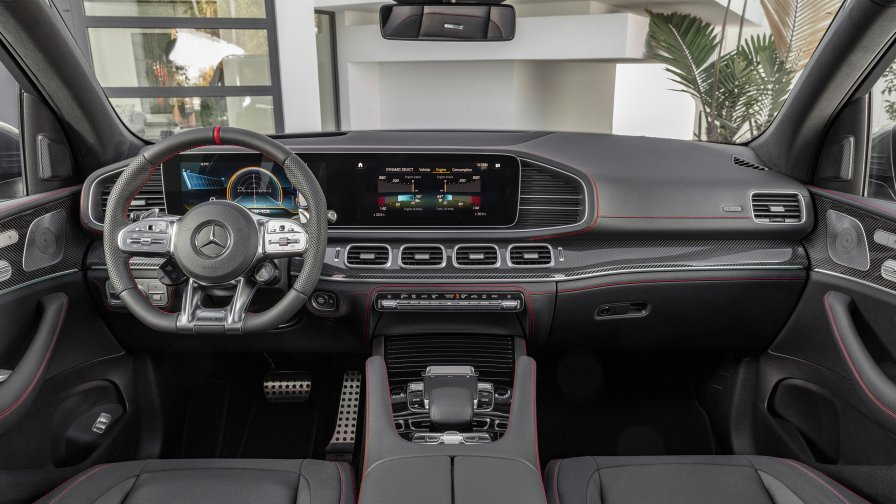 The New Mercedes Amg Gle 53 4matic
