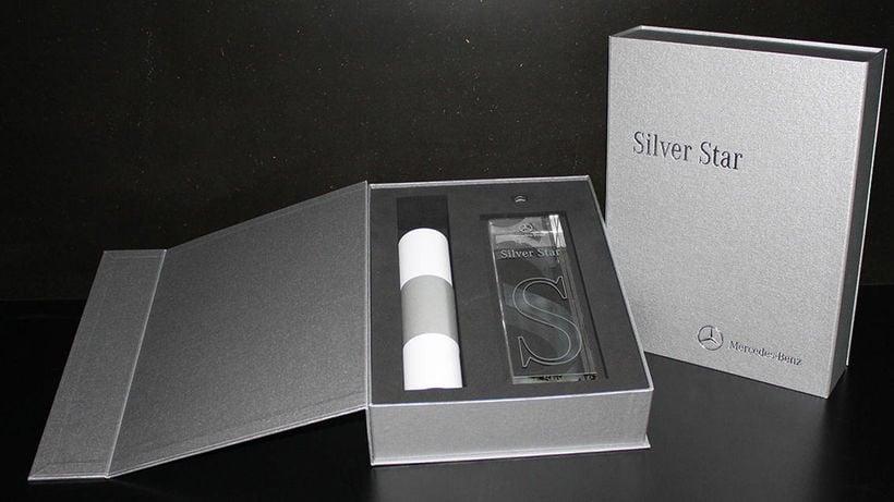 Mercedes-Benz Cars at Auto China 2018.