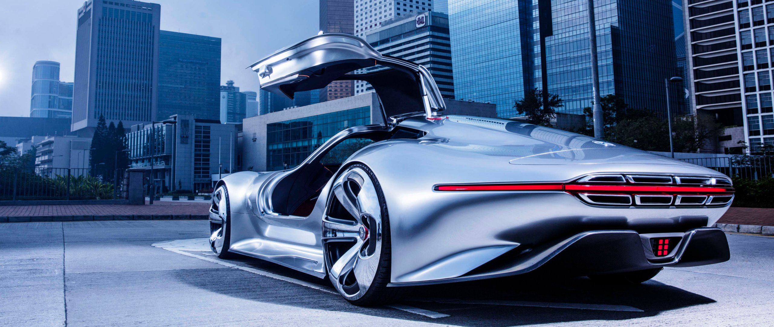 42+ Mercedes Benz Amg Vision Gran Turismo Wallpaper  Pictures