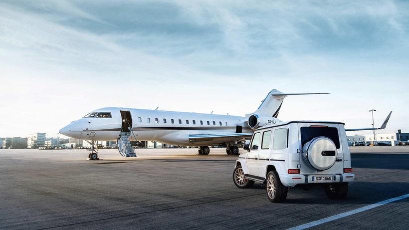 Making of: Mercedes-Benz VISION AVTR.
